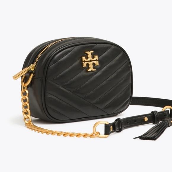 780d314c5d269 Tory Burch Bags | Nwt Kira Camera Bag Black | Poshmark